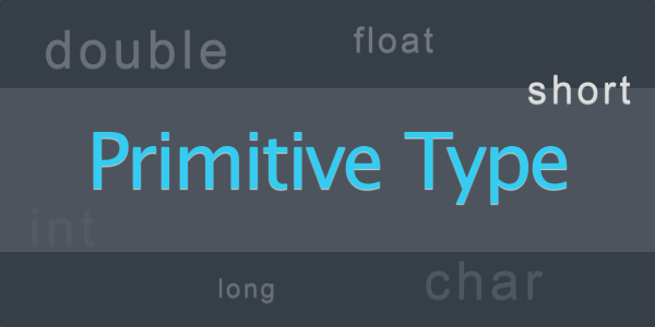 primitive type
